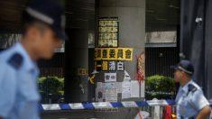 Beijing sigue bloqueando la información mientras se intensifican las protestas en Hong Kong