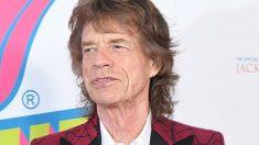 Foto reciente del hijo de Mick Jagger muestra lo parecido que es a su padre