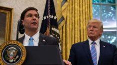 El nuevo jefe del Pentágono representa una postura más dura hacia China