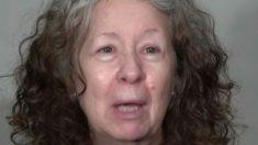 Mamá de 60 años cansada de su aspecto, recibe un drástico cambio de apariencia