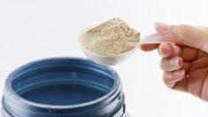 Madre advierte que la dieta alta en proteínas de su hija fisicoculturista la llevó a la muerte