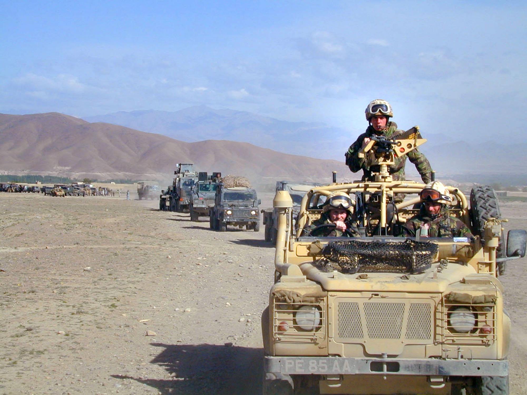carro-militar