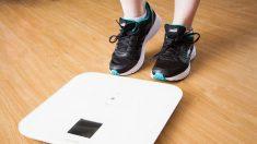 Mujer pierde más de 200 kilos y dice que fue una segunda oportunidad en la vida