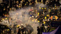 """Reino Unido dice que China podría afrontar """"graves consecuencias"""" por represión en Hong Kong"""