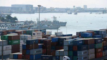 Operador portuario vietnamita se beneficia de la guerra comercial entre EE.UU. y China