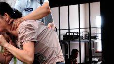 Llevada al borde de la locura tras 10 años de tortura: La historia de fe de una mujer y su detención ilegal