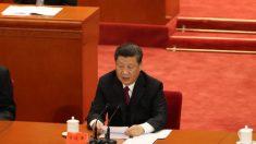 Detrás de Xi Jinping hay un Partido Comunista dividido y funcionarios no comprometidos