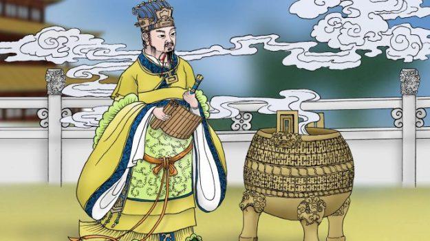 Dos gobernantes chinos que establecieron ejemplos para las generaciones futuras