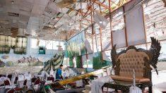Afganistán: Ataque suicida en boda deja al menos 63 muertos y 182 heridos