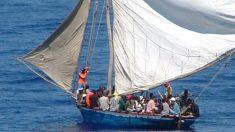 La Guardia Costera de EE.UU. repatría a 72 haitianos