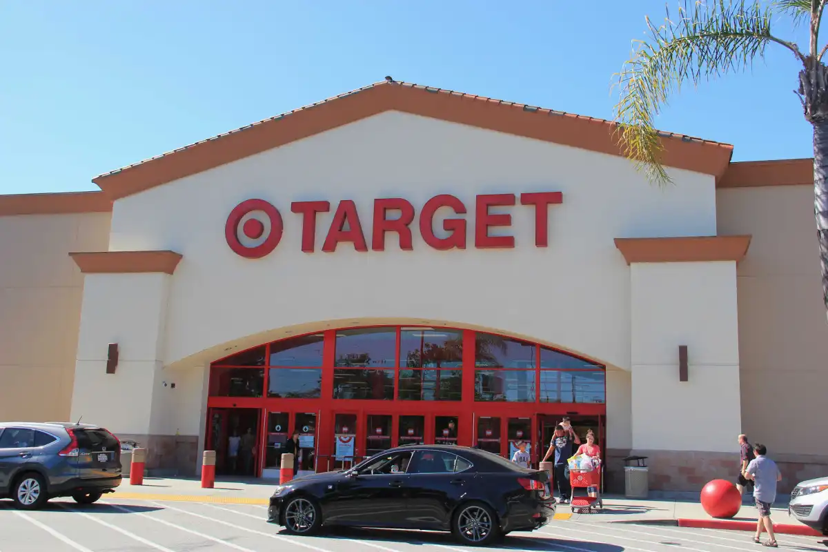 tienda target