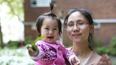 Huye de China para evitar un aborto forzado y se convierte en la voz de miles de inocentes encarcelados