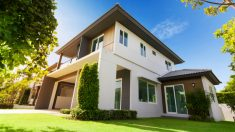 Foto de casa nueva con terrible error de diseño es criticada en redes sociales, ¿puedes detectarlo?