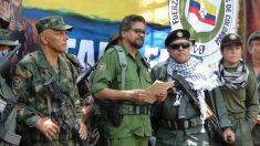 FARC anuncia que retoman las armas y que se unirán con la guerrilla del ELN