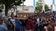 El narcotráfico sigue matando en México pese a la estrategia de López Obrador