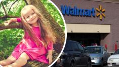 Cliente en Walmart pide callar a una niña de 4 años y su mamá dolida le da una gran lección de vida