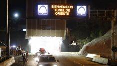 Inauguran en Colombia el túnel vial más largo en América Latina