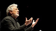 Ópera de NY mantém apresentações de Plácido Domingo e aguarda investigações