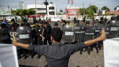 Régimen de Ortega prohíbe entrada de Comisión de la OEA a Nicaragua