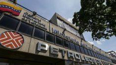 El Salvador expulsa a tres altos cargos venezolanos de sociedad ligada a Pdvsa por lavado
