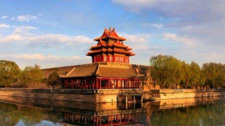 Arquitectura china: una miniatura del cosmos