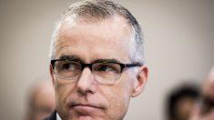 CNN enfrenta polêmica sobre contratação do vice-diretor do FBI, Andrew McCabe, como colaborador