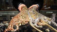 Robo de joyas por USD 4 millones casi se frustra cuando lo ladrones no encuentran taxi para escapar