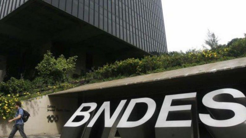 BNDES (Foto: EBC)