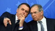 O programa liberal de Bolsonaro vai muito bem, obrigado!