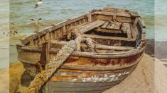 Barcos extraños sin tripulación llegan a las costas japonesas: ¿son estas embarcaciones fantasmas?