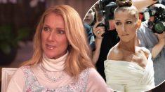 """Céline Dion critica comentários sobre seu visual esguio: """"Se você não gosta, me deixe em paz"""""""