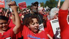Maoístas del 'Camino de la Libertad' de EE. UU. ayudan al régimen de Maduro y a la revolución marxista latinoamericana