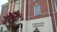 Una provincia canadiense retira de las escuelas a los Institutos Confucio de China