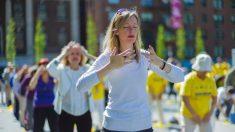 Periodistas de NBC distorsionan y calumnian a Falun Dafa para fortalecer el ataque a un medio rival