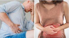 9 signos que pueden indicar cáncer de colon: ¿Sientes tu vientre hinchado todo el tiempo?