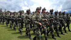 """Colombia: Gobierno envía batallones para combatir a """"disidencias"""" de FARC"""