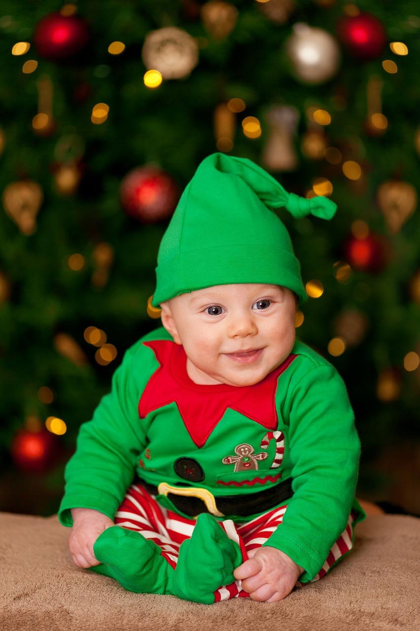 bebé-navidad-duende