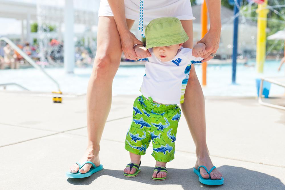bebé-camina