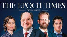 O porquê da NBC e da reportagem da MSNBC sobre o Epoch Times serem um manual de notícias falsas
