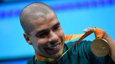 Campeões paralímpicos contam histórias de superação