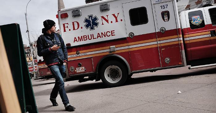 Foto ilustrativa de Spencer Platt/Getty Images
