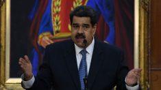 """Colombia rechaza """"delirantes y calumniosas"""" afirmaciones de Maduro a expresidente Uribe"""