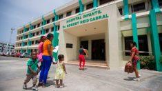 Muere niña dominicana al ponerle insecticida en la cabeza para eliminarle piojos