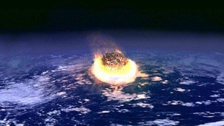"""Colombia: Crean evento en Facebook para """"soplar"""" y """"desviar"""" un meteorito que se acerca a la Tierra"""