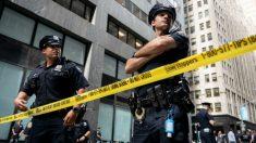 Hallaron tres ollas arroceras en el centro de Nueva York que desataron la alarma en la hora pico