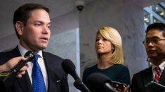 Rubio criticó a la izquierda por ideas del cambio climático y pide soluciones realistas que no destruyan la economía