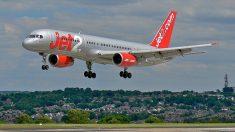 """Piloto se desmaya en el avión y """"pasajero"""" que iba de vacaciones consigue aterrizar de emergencia"""