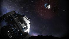 NASA anuncia llegada a la Tierra del asteroide 'El Dios del Caos'