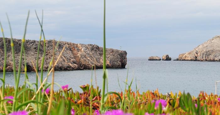 Isla de Anticitera. Wikimedia.