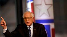 Bernie Sanders dice que su plan de USD 16 billones del Nuevo Acuerdo Verde se pagará por sí mismo